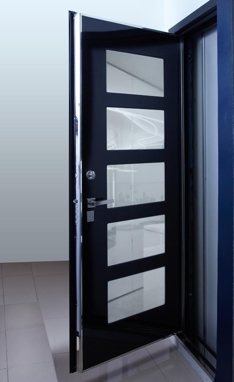 входная дверь в п44т