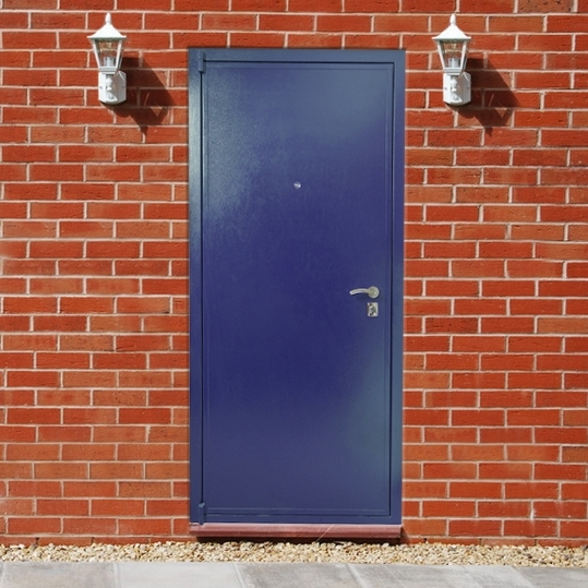 дверь стальная н 4